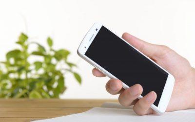自己破産した時、携帯電話やスマホはどうなるの?